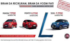 Fiat Srbija Reciklaža