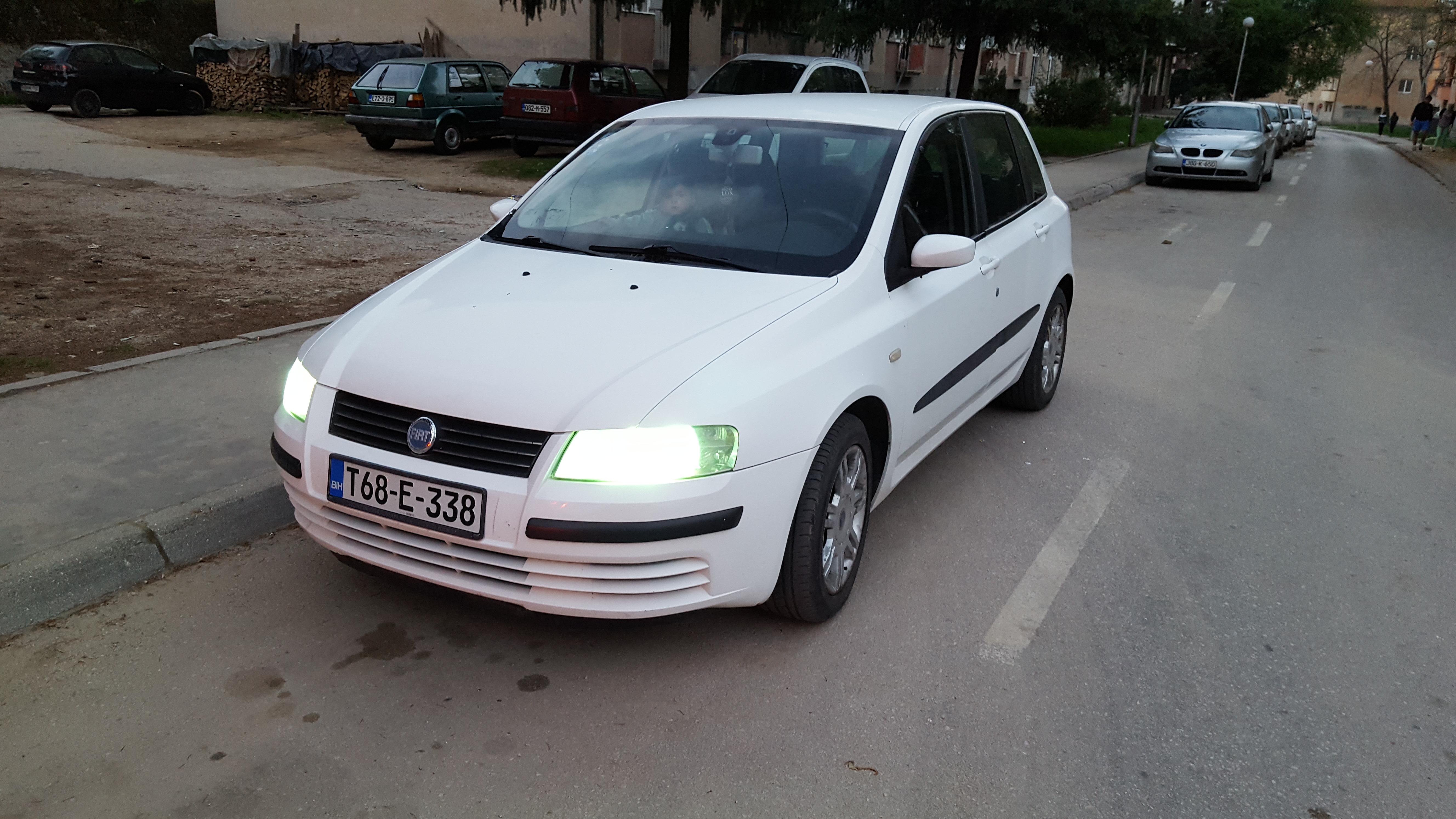 reputation from stojak - fiat-lancia club serbia forum