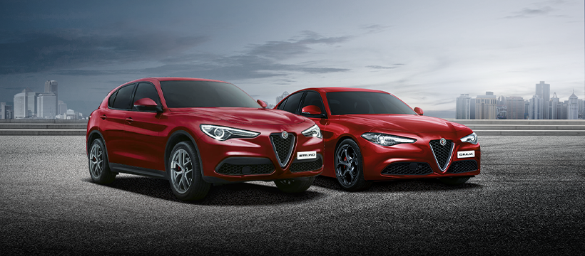 Alfa Days ponuda: Alfa Romeo Stelvio i Giulia