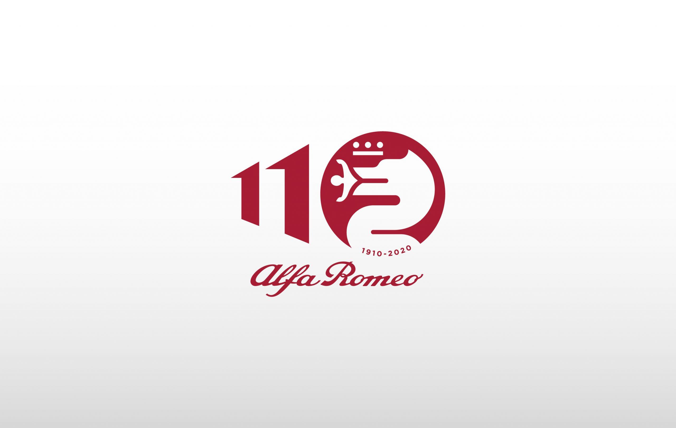Alfa Romeo - 110 godina