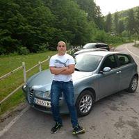 Alfa Romeo 1.6 77 TS