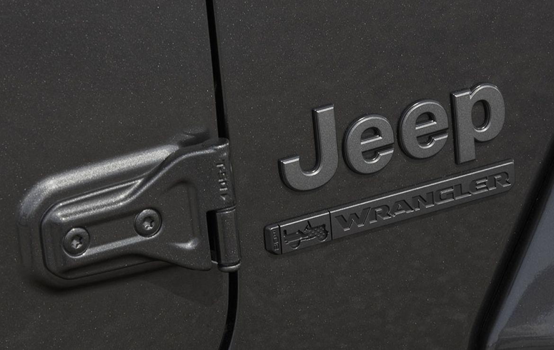 Jeep slavi 80 godina
