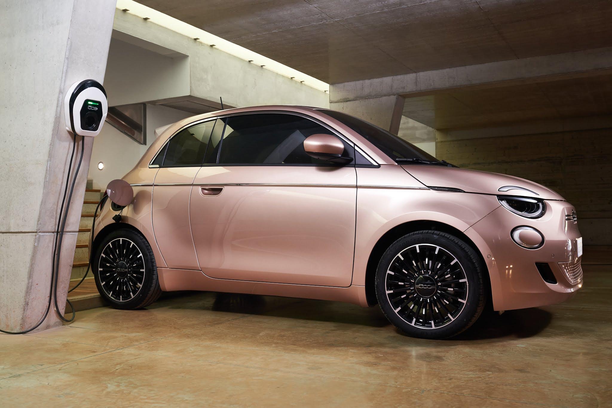 Fiat-Chrysler će elektrifikovati 60% vozila do kraja 2021.