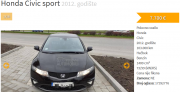 Screenshot_2021-01-10  Polovni Honda Civic sport 2012 god Polovni Automobili Srbija, Novi Sad .png