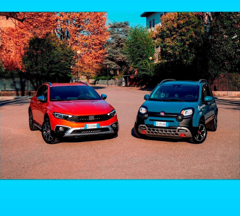 Post in Fiat Novi Tipo / Novi Fiat C segmenta