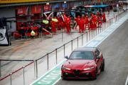 Giulia GTAm - Emilia Romagna Grand Prix (6).jpg
