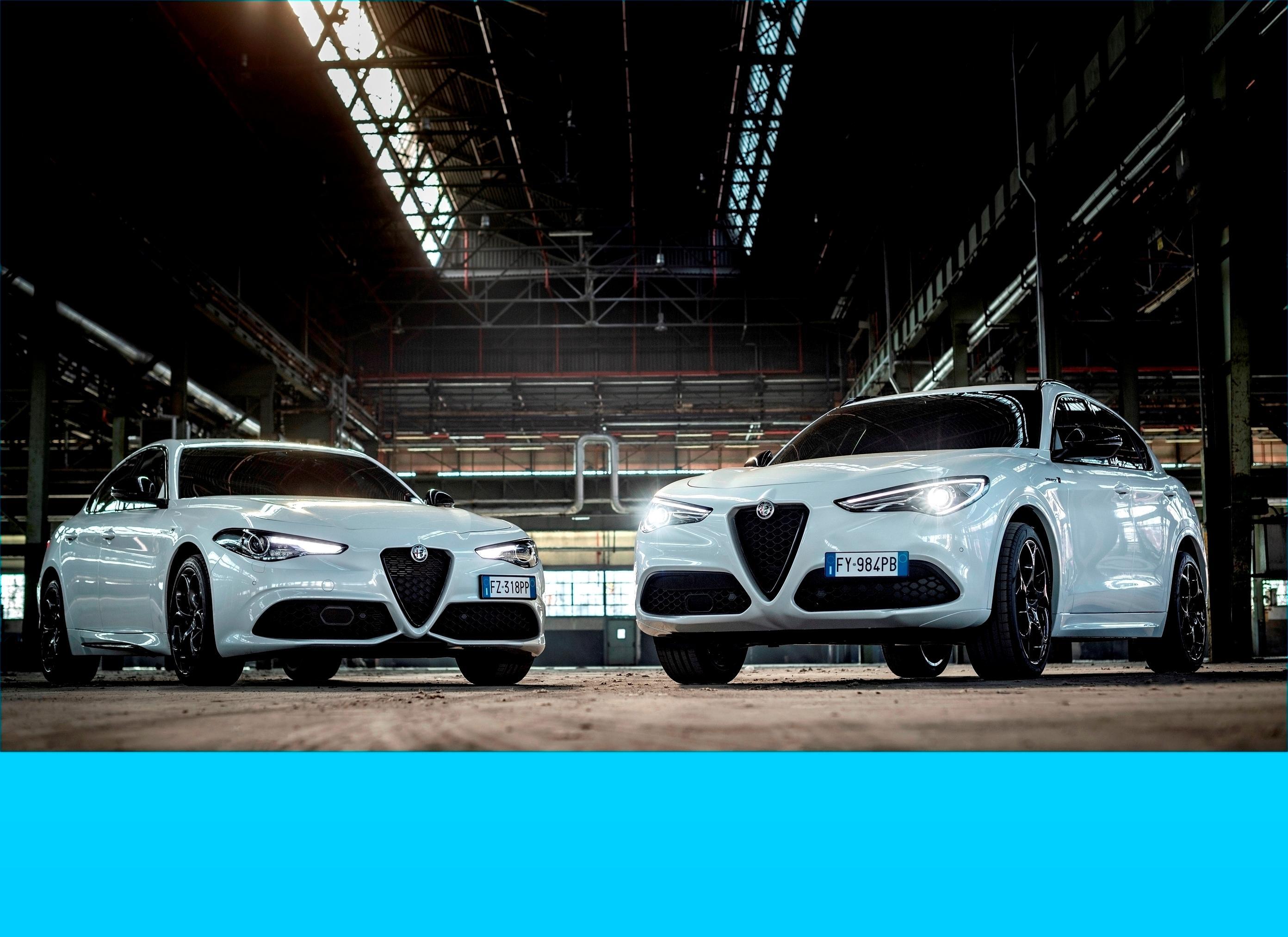 Alfa Romeo tri puta na prvom mestu među nagrađenima ''Najbolji brend u svim klasama''