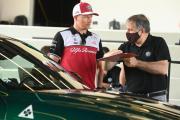 Kimi Raikkonen - Giulia GTA Balocco 005.jpg