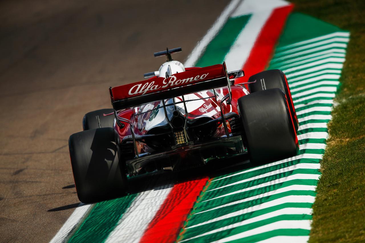 Alfa Romeo i Sauber produžili partnerstvo u F1