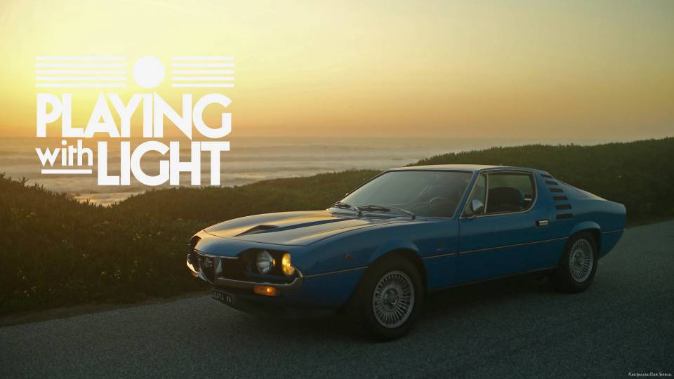 Petrolicious video: Alfa Romeo Montreal